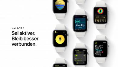 Bild von Diese Änderungen bietet Apples watchOS 5