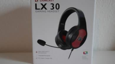 Photo of Lioncast LX30 RGB Gaming Headset Review