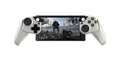 Photo of Microsoft forscht an Xbox-Gamepads für das Smartphone