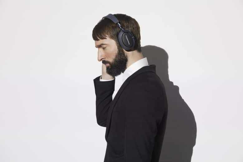 Portraitshot Business Man