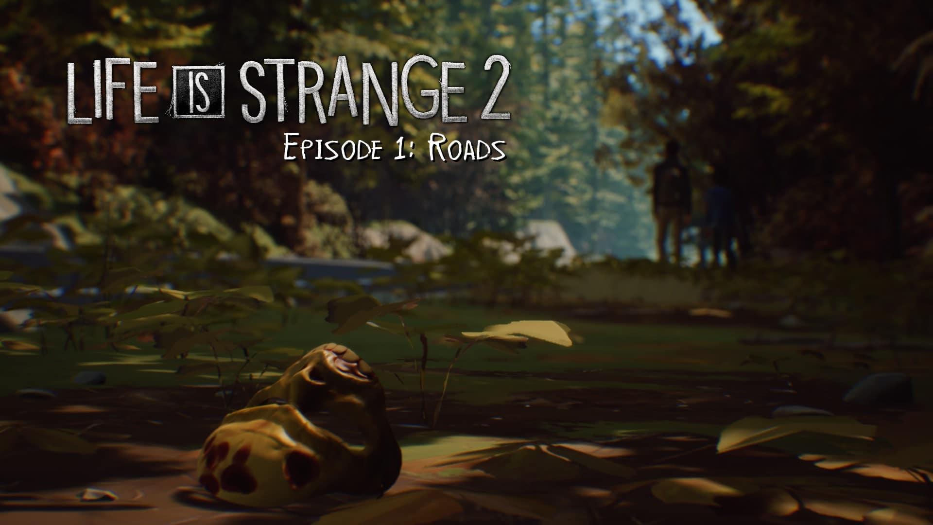 Life is Strange 2 - Episode 1: Roads im Test
