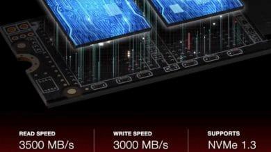 Photo of Neue Adata SX8200 Pro SSD schafft 3.500 MB/s und 390.000 IOPS