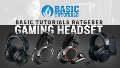 Photo of Basic Tutorials Ratgeber: So findest du das perfektes Gaming-Headset!