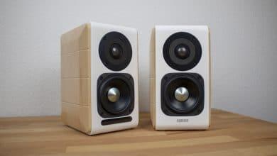 Photo of Edifier S880DB im Test: Schicke Regallautsprecher fürs moderne Wohnzimmer