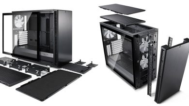 Photo of Fractal Design Define S2: Wassergekühltes Gehäuse in zweiter Generation