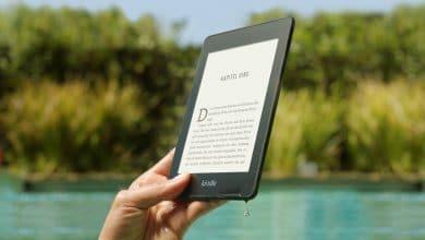 """Photo of Amazon: """"Kindle Paperwhite"""" präsentiert"""