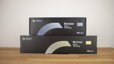 Photo of Testbericht: Lian Li Strimer 24-Pin- und 8-Pin-RGB-Kabel