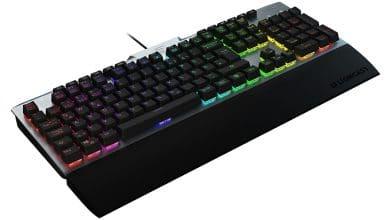 Photo of Lioncast veröffentlicht RGB Gaming-Tastatur LK300 PRO