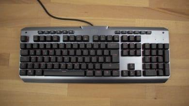 Bild von Lioncast LK300 Pro: Die Gaming-Tastatur im Test