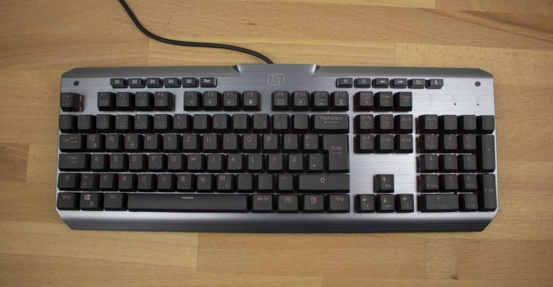 Lioncast LK300 Pro: The Gaming Keyboard Reviewed