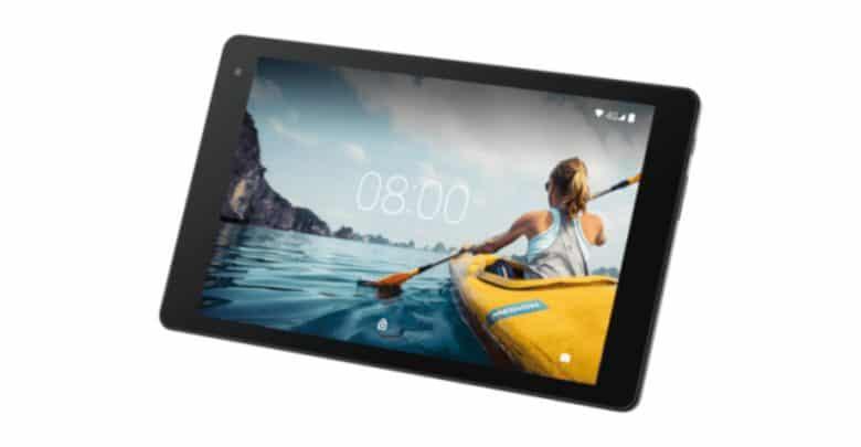 MEDION LIFETAB P10610 Tablet