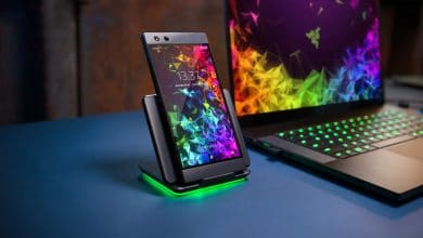 Photo of Razer Phone 2: Gaming-Smartphone mit Beleuchtung