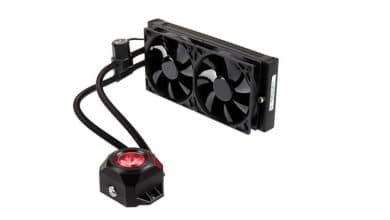 Photo of Raijintek Orcus Core RGB AiO – 240mm + 2x Noiseblocker BlackSilent Pro nur 89 Euro bei Caseking (-16%)*