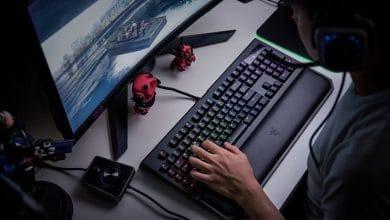 Photo of Mechanische Razer BlackWidow Chroma V2 Gaming-Tastatur nur 111 Euro bei Amazon (-19%)*