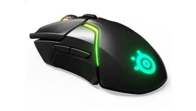 Photo of SteelSeries Rival 650 Wireless: Erste kabellose Maus mit Fast-Charge-Technologie