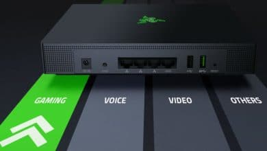 Photo of Razer Sila – Gaming-Router mit neun Antennen vorgestellt