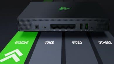 Photo of Razer Sila – Gaming-Router mit neun Antennen vorgestellt