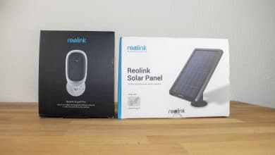 Photo of Reolink Argus Pro: Surveillance Camera with Night Vision Reviewed
