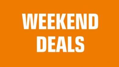 Photo of Saturn Weekend Deals mit vielen spannenden Angeboten*