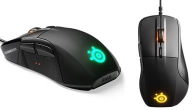 Photo of SteelSeries Rival 710: Neuauflage der Rival 700 Gaming-Maus