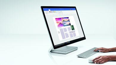 Photo of Surface Studio 2: Microsoft verbessert Leistung deutlich