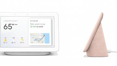 Photo of Google Home Hub: Sprachassistent mit Display