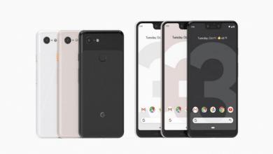 Photo of Google stellt Pixel 3 und Pixel 3 XL vor