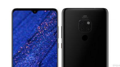 Photo of Huawei Mate 20: Gerüchte und Ankündigungen