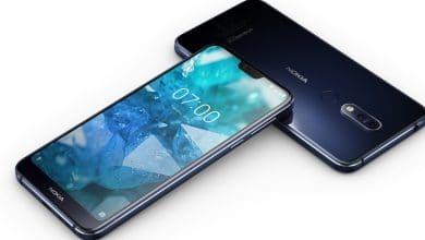 Photo of Nokia 7.1: Neues Mittelklasse-Smartphone