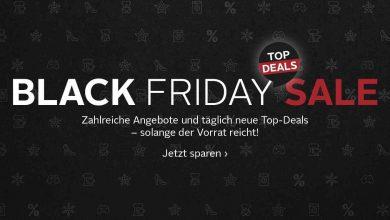 Bild von Black Friday Sale bei OTTO