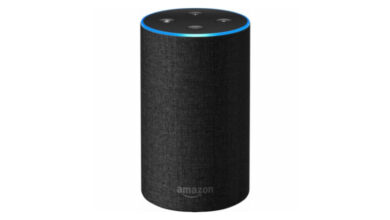 Amazon Echo (Generation 2)