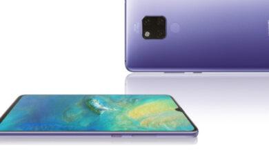 Photo of Huawei Mate 20 X Riese kommt auch nach Deutschland