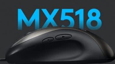 Photo of Logitech MX518 Legendary: Neuauflage des Gaming-Klassikers
