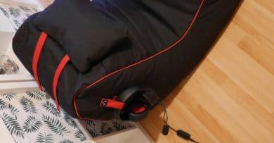 Gamewarez Relax Series - Kopfhörerhalterung
