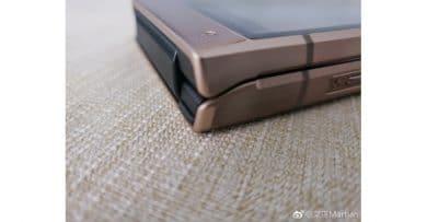Samsung W -www.gizchina.com