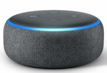 Photo of Amazon Echo Dot (3rd Gen) nur 22 Euro bei Amazon!*