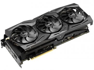 ASUS GeForce RTX 2080 Ti ROG STRIX O11G
