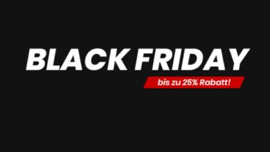Photo of Black Friday Angebote bei Alternate ab 22. November 17 Uhr*