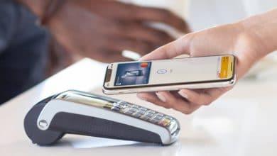 Bild von Deutsche Banken und Kreditkarten für Apple Pay veröffentlicht
