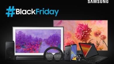 Photo of Black Friday bei Samsung: Zwei Samsung Galaxy S9 zum Preis von einem & mehr*