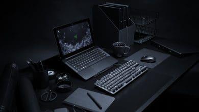 """Bild von Razer stellt schlichte Gaming-Tastatur """"BlackWidow Lite"""" vor"""