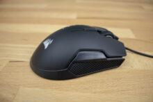 Rechte Seite der Gaming-Maus