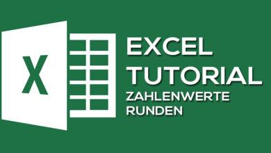Photo of Zahlenwerte runden mit den passenden Funktionen in Excel