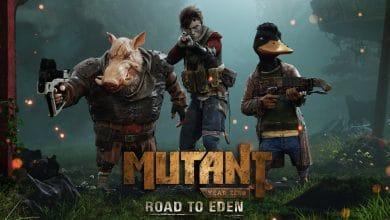 Bild von Taktisches Adventure Mutant Year Zero erscheint am 4. Dezember für XBOX Game Pass