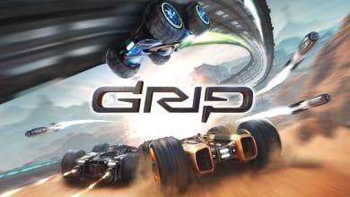 Photo of GRIP: Combat Racing ist ab sofort erhältlich