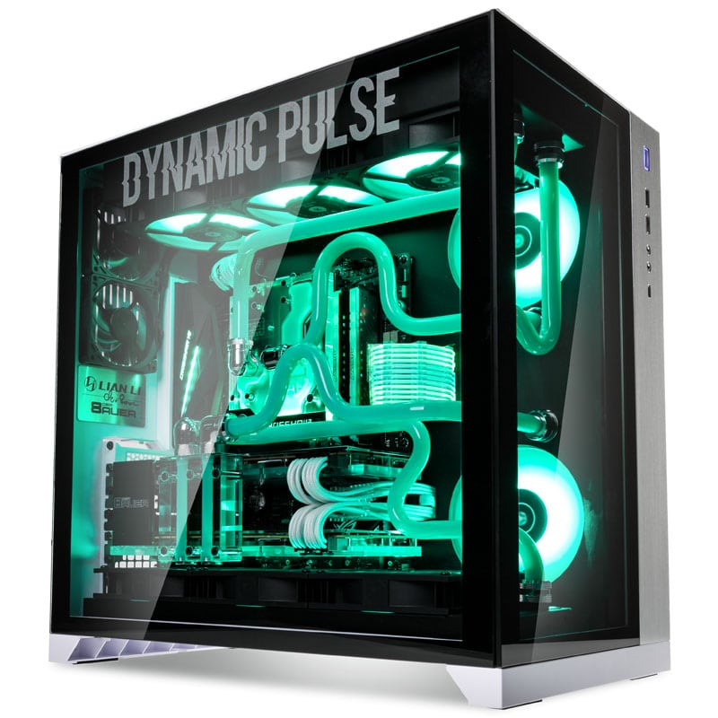 Basic Tutorials Guide: PCs Perfectly Set in Scene with RGB