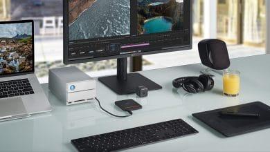 Photo of LaCie präsentiert neue externe SSD mit bis zu 2 TB Speicher