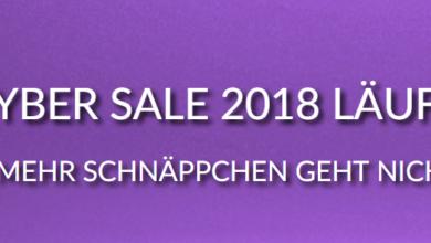 Bild von Lenovo Cyber Sale 2018 mit bis zu 30% Rabatt!