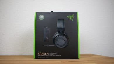 Photo of Razer Kraken Tournament Edition Gaming-Headset im Test