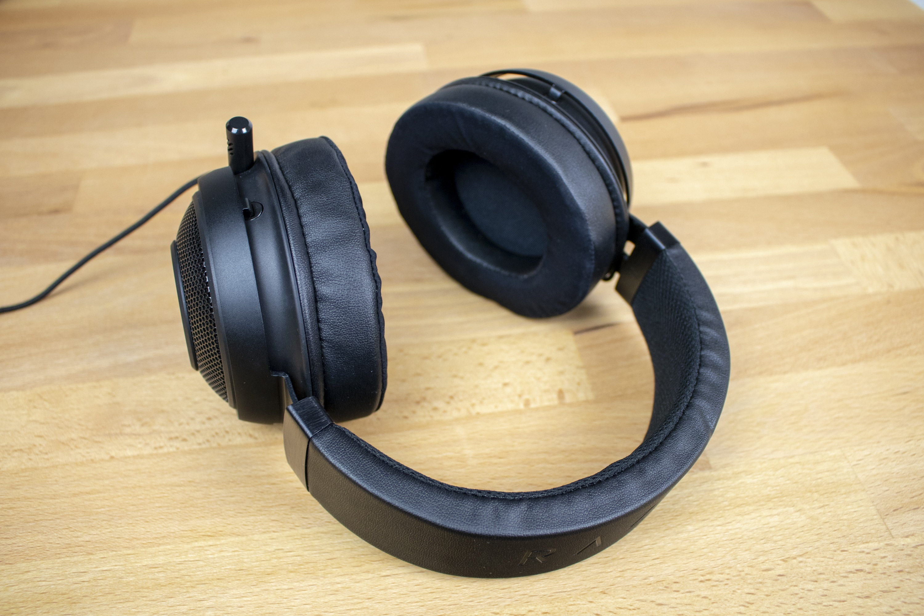 Razer Kraken Tournament Edition Gaming-Headset im Test
